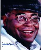 James Earl Jones Signed Autographed 8x10 Photo Field of Dreams COA VD