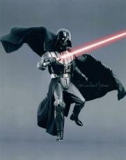 James Earl Jones Signed Autographed 8x10 Photo Star Wars Darth Vader COA VD