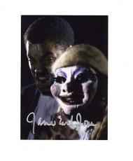 Earl Jones Autographed Photograph - James 12