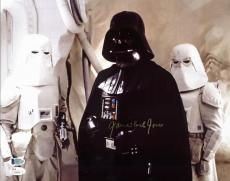 James Earl Jones Star Wars Signed 11x14 Photo Autographed BAS #D07710