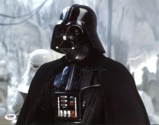 James Earl Jones Star Wars Signed 11X14 Photo PSA/DNA #W61866