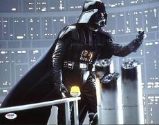 James Earl Jones Star Wars: The Empire Strikes Back 11X14 Photo PSA/DNA #W61868