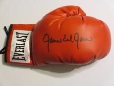 "JAMES EARL JONES ""The Great White Hope"" Signed Everlast Boxing Glove JSA #P10369"