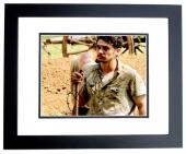 James Franco Signed - Autographed As I Lay Dying 8x10 inch Photo BLACK CUSTOM FRAME - Guaranteed to pass PSA or JSA
