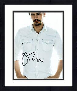 James Franco Spiderman Autographed Signed Photo UACC RD AFTAL RACC TS