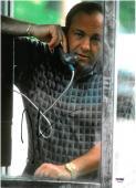 James Gandolfini Signed Sopranos Autographed 10x14 Photo PSA/DNA #H05595