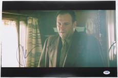 James Gandolfini Signed True Romance Autographed 12x18 Photo PSA/DNA #U61333