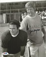 James Hampton Signed The Longest Yard 8x10 Photo PSA/DNA COA Picture Autograph