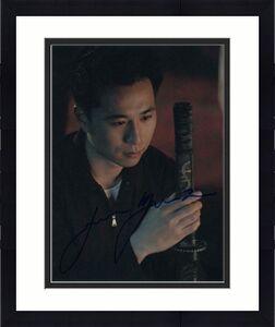 James Kyson Lee Signed Autograph 8x10 Photo - Heroes, Hawaii Five-0, Ncis La