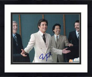 James Marsden Lee Daniels The Butler Signed 8x10 Photo w/COA
