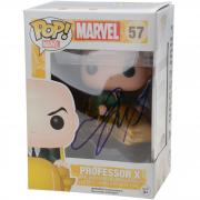 James McAvoy X-men Autographed #57 Professor X Funko Pop! - JSA