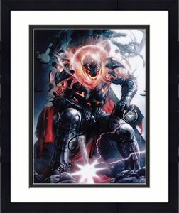 James Spader Signed - Autographed AVENGERS ULTRON 8x10 inch Photo - Guaranteed to pass BAS