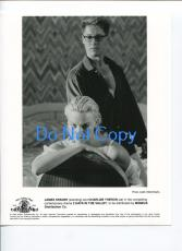 James Spader Charlize Theron 2 Day In The Valley Original Press Movie Photo