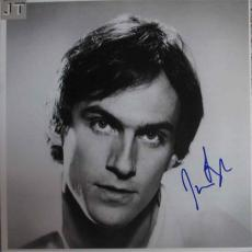 James Taylor JT Autographed Signed Album LP Record Authentic JSA COA