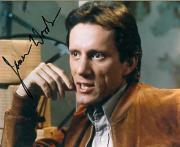 James Woods autographed 8x10 Photo