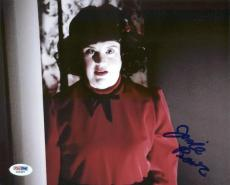 Jamie Brewer American Horror Story Signed 8X10 Photo PSA/DNA #X29487