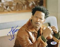 Jamie Foxx Breakin' All The Rules Signed 8X10 Photo PSA/DNA #Q45577