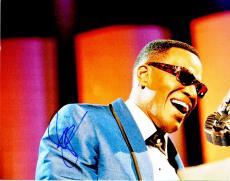 Jamie Foxx Signed - Autographed Ray Charles 11x14 inch Photo - Guaranteed to pass PSA or JSA