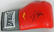Jamie Foxx Signed Everlast Boxing Glove Autographed PSA/DNA #AA84099