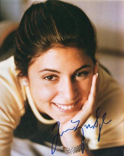 Jamie Lynn Sigler Sopranos  Stage Actress Autographed Signed 8x10 Photo W/ Coa