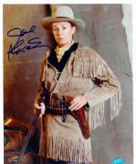 Jane Alexander autographed 8x10 photo Image #1