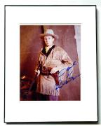 JANE ALEXANDER Autographed Signed Photo THE RING    AFTAL