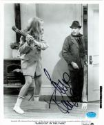 Jane Fonda autographed 8x10 Photo (Bare Foot in the Park) Image #1