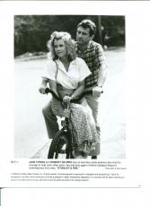 Jane Fonda Robert De Niro Stanley & Iris Original Press Still Movie Photo