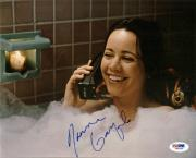 Janeane Garofalo Signed 8X10 Photo Autographed PSA/DNA #I85916