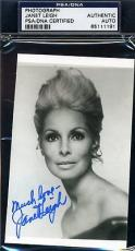 Janet Leigh Psa/dna Signed Photo Authentic Autograph