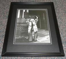 Janis Joplin Framed 11x14 Photo Display
