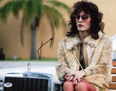 Jared Leto Dallas Buyers Club Signed 11X14 Photo PSA/DNA #W13608