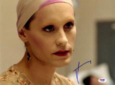 Jared Leto SIGNED 11x14 Photo Rayon Dallas Buyers Club PSA/DNA AUTOGRAPHED