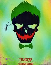 Jared Leto Signed - Autographed Suicide Squad - The Joker 11x14 Photo - 30 Seconds to Mars
