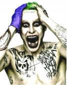 Jared Leto Signed - Autographed Suicide Squad - The Joker 11x14 inch Photo - Guaranteed to pass PSA or JSA - 30 Seconds to Mars Singer