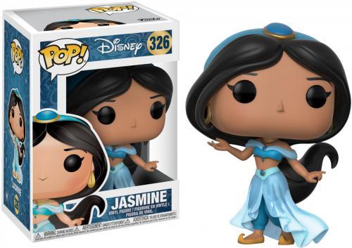 Jasmine Disney Aladdin #326 Funko Pop!