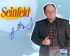 Jason Alexander autographed 8x10 Photo (George Costanza,Seinfeld) PSA Authenticated #AC56416 Image #6