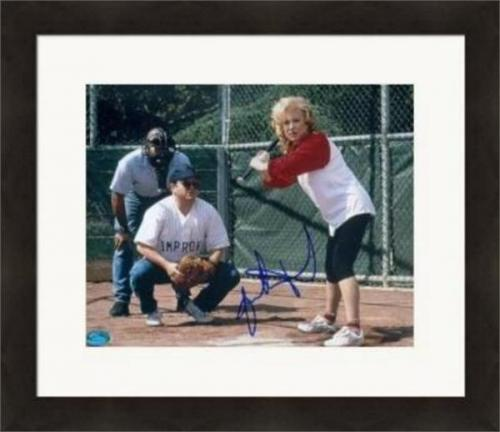 Jason Alexander autographed 8x10 Photo (Seinfeld George Costanza, with Bette Midler) #SC8 Matted & Framed