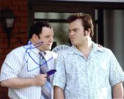 Jason Alexander Autographed Signed Shallow Hal 8x10 Photo AFTAL