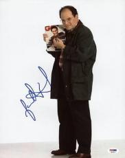 Jason Alexander Seinfeld Signed 11x14 Photo Autograph Psa/dna #p53271