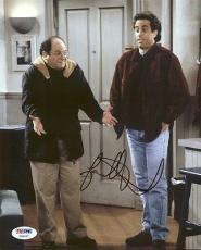 Jason Alexander Seinfeld Signed 8X10 Photo Autographed PSA/DNA #Y96397
