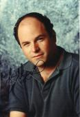 Jason Alexander Seinfeld The Hunchback of Notre Dame Rare Signed Autograph Photo