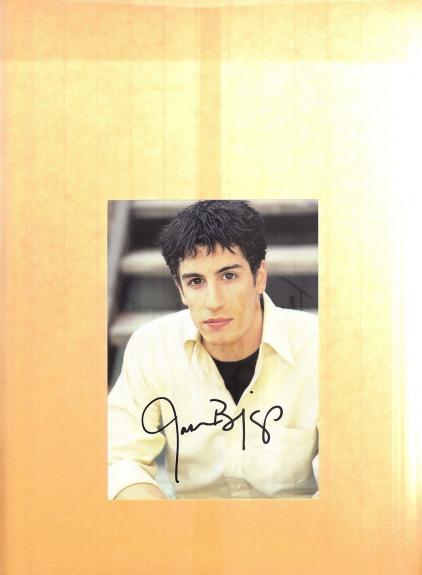 Jason Biggs-signed photo-17