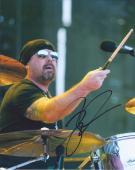 Jason Bonham Signed Autographed 8x10 Photo Drummer of Led Zeppelin B