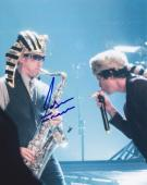 Jason Freese Signed Autographed 8x10 Photo Green Day King For A Day COA