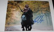 Jason Momoa Signed 8x10 Photo Autograph Game Of Thrones Conan Coa D