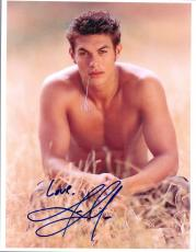 Jason Momoa Signed Autographed 8x10 Photo Game of Thrones Shirtless Star COA VD