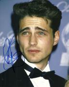 JASON PRIESTLEY BRANDON 90210 SIGNED AUTOGRAPHED 8x10 PHOTO W/COA TUXEDO