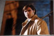 Jason Schwartzman Signed Autograph Bored To Death Photo