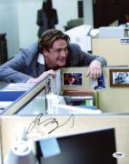 Jason Segel I Love You Man Signed 11X14 Photo PSA/DNA #S33600